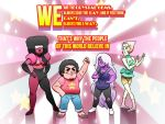 We Are The Crystal Gems by Neodusk