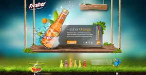 Fresa - Fresher by Safakkaratas
