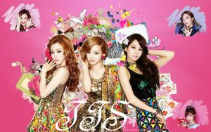TaeTiSeo Wallpaper by RivailleJaeger