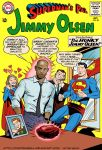 LIID 266: Hunky Jimmy Olsen! by johntrumbull