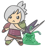 angry angry riven by faeby