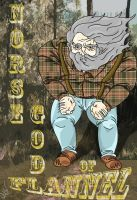 The Norse God of Flannel by ejmill28