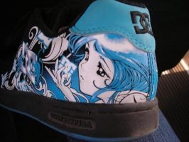 Pixie Fairy DCs -ANIME SHOES- by da-1-n-only-FMA