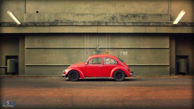 VW Beetle by christiAnpure