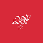 Royalty Sounds | Logo by Domazetov