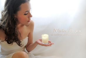 Wishes for you- II by Natany