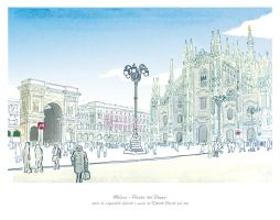 Milan by Sturby
