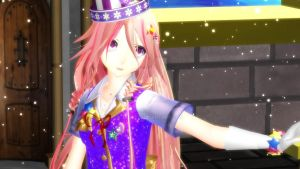 [MMD] No Game No Life- This Game Motion DL [Down] by ZKArti