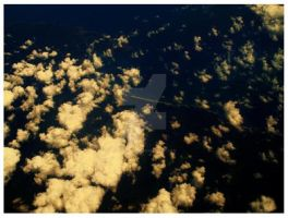 Flying Over Istanbul by Scapes-club
