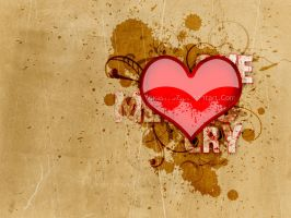 ...::: Love means cry :::... by vikas1307