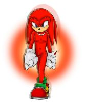 Knuckles by YenriStar