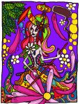 Tripping on Acid Revamp by nubblebubble123