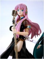 Megurine Luka by red1justice