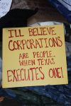 Occupy Wall Street 53 by Radio-Schizo