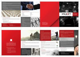 Kalsoft Corporate Profile by creavity