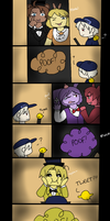 Bunch of kids... by kittychan1997