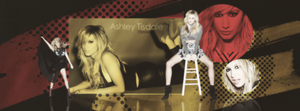 Ashley Tisdale by ftmnre