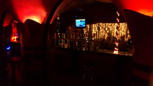 Toronto : The Hideout Bar2 by TheWarRises