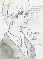 Edward cullens by kagome4ever15