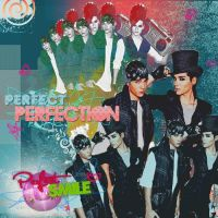 Perfect Perfection by niicoole
