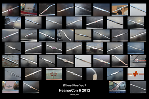HearseCon 6 2012 by GothIce