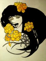 flowers by Humanis