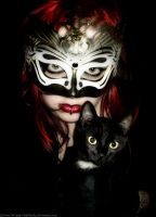 :Mask-13: by DarkBeCky-StOcK