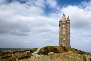 Scrabo Tower III by Gerard1972