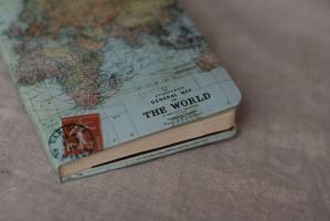 Travel The World by thedaydreaminggirl
