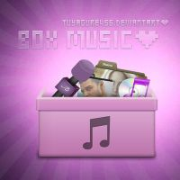 Icon Music Box by tuyagure456