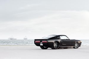 1967 Ford Mustang Fastback | RXSpeed.com by LukeMunnell