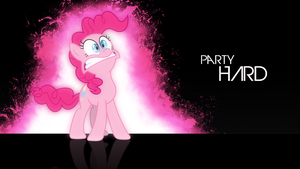 Party Hard by DividedDemensions