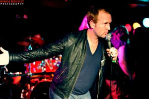 Brendon Small by AmandaBrenchley