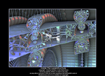 inside the superstructure by fraterchaos