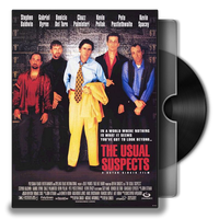 The Usual Suspects by Natzy8