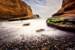 Gates of Cabrillo by AndrewShoemaker