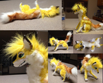 More Pics of Ash OOAK doll by Self-Eff4cing