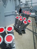 Blacktail visits the USS Iowa! Part 43 by BlacktailFA