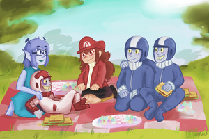 Turbo Picnic Time by Sizab
