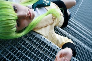 Code Geass: Waiting .. by m-a-g-i