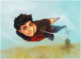 fly fly fly by XMenouX