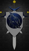 new WindWolves Shield v1 by Silverwind91