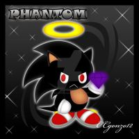 Phantom Chao by CCgonzo12