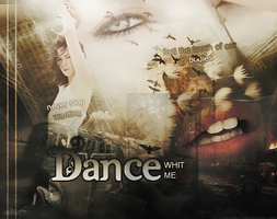 Dance with me by Smilened
