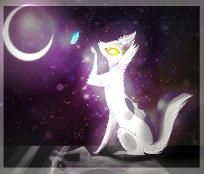 G R A Y S T R I P E by Frosty-Kitteh