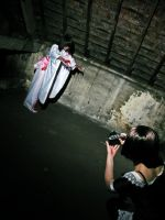 Fatal Frame 2 - The Capturing by kaizer-verde