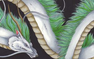 Haku (2005 Version) by Ganjamira