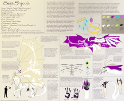 Shijoula Ref Version 3.0 by Denychie