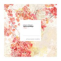 Texture Package (10 pcs) 36 by shizoo-design