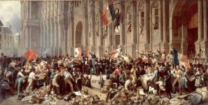 The French Revolution by w1haaa